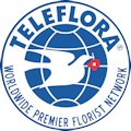 Teleflora International Logo